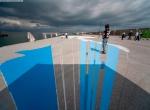 Этап создания городской живописи