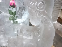 Ледяной рыцарь подарок на 8 марта