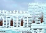 Таяние ледяной скульптуры - 4