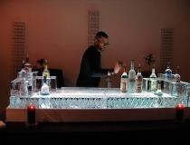 Столешница для подачи напитков