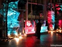 Ледяной бар фото-1
