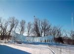 Ледяные замки в Миннесоте фото-1