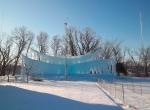 Ледяные замки в Миннесоте фото-2