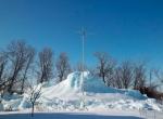 Ледяные замки в Миннесоте фото-8