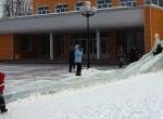 Фото ледяной горки - 6