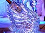 Ледяные скульптуры стоимостью от 10-20 тыс. руб. фото-2