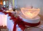 Ледяные скульптуры стоимостью от 10-20 тыс. руб. фото-3