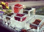 Ледяные скульптуры стоимостью от 10-20 тыс. руб. фото-5
