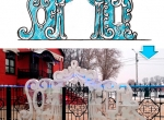 Ледяные скульптуры стоимостью от 100-300 тыс. руб. фото-1