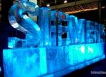 Ледяные скульптуры стоимостью от 100-300 тыс. руб. фото-3