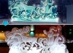 Ледяные скульптуры стоимостью от 100-300 тыс. руб. фото-6