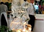 Ледяные скульптуры стоимостью от 20-50 тыс. руб. фото-1