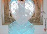 Ледяные скульптуры стоимостью от 20-50 тыс. руб. фото-6