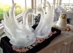 Ледяные скульптуры стоимостью от 20-50 тыс. руб. фото-8