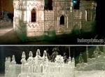 Ледяные скульптуры стоимостью более 300 тыс.руб. фото-3