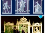 Ледяные скульптуры стоимостью более 300 тыс.руб. фото-6