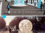 Ледяные скульптуры стоимостью более 300 тыс.руб. фото-7