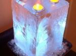 Ледяные скульптуры стоимостью от 5-10 тыс. руб. фото-7