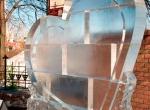 Ледяные скульптуры стоимостью от 50-100 тыс. руб. фото-2