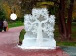 Ледяные скульптуры стоимостью от 50-100 тыс. руб. фото-7