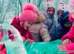 Ледяной слон для канала МИР фото-3