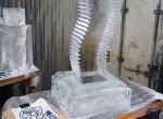 Ледяной подарок фото-1