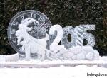 Ледяные скульптуры 2015 фото-1