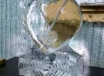 Ледяное сердце для напитков фото-4