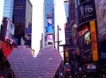 Ледяное сердце в Нью-Йорке