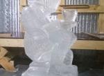 Ледяной рыцарь для подарка на 8 марта фото-1