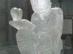 Ледяной рыцарь для подарка на 8 марта фото-2