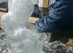 Ледяной рыцарь для подарка на 8 марта фото-4