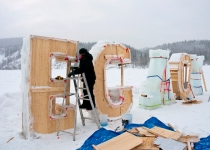 Ледяное слово LEGACY (Наследие) - 2