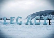 Ледяное слово LEGACY (Наследие) -5