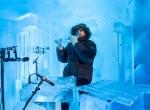 Ледяная музыка Терье Исунгсета Фото-8