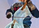 Ледяная музыка Терье Исунгсета Фото-1