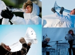Ледяная музыка Терье Исунгсета Фото-2