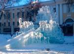 Ледяной комплекс Снежная Королева в Калуге фото-4