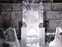 Ледяной трон Снежной Королевы фото-2