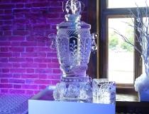 Ледяной самовар фото-3