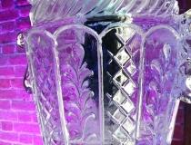 Ледяной самовар фото-4