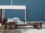 Процесс создания ледяного автомобиля фото-1
