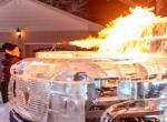 Процесс создания ледяного автомобиля фото-4