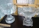 Ледяные вазы фото-1