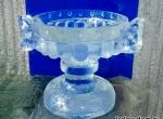 Ледяные вазы фото-2