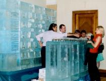 Ледяной бар Chivas Regal - 2