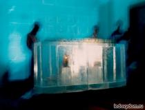 Ледяной бар Chivas Regal - 5