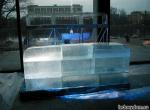 Ледяной бар с металлическим каркасом фото-4