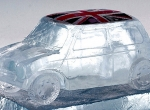 Фото машины изо льда - 1