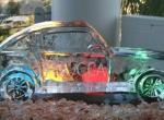 Фото машины изо льда - 3